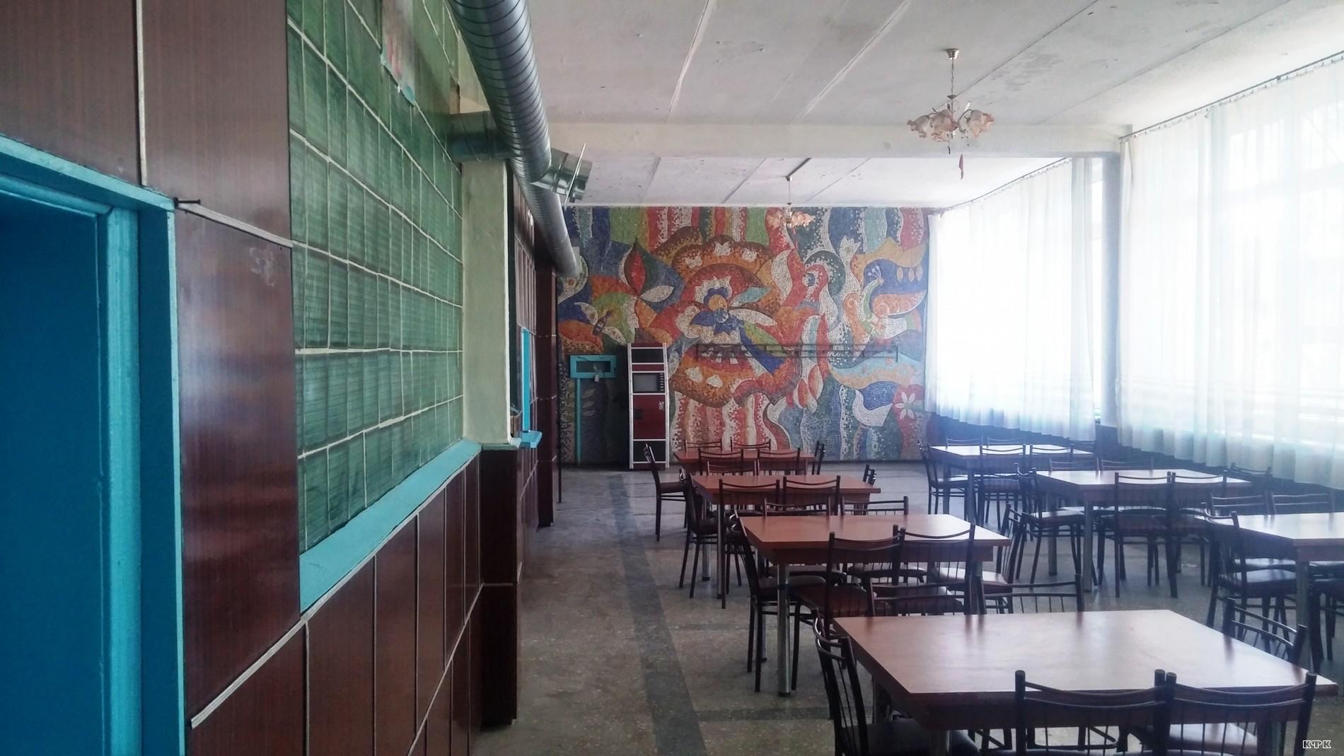 Ресторан, кафе